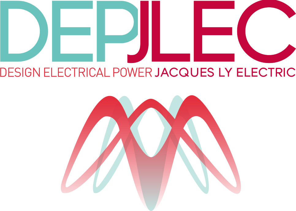 DEPJLEC  Design Electrical Power Jacques Ly Electric